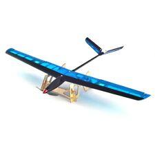 "5 CH PnP 1.2M ""SPEEDO ELECTRIC"" Sports Glider (Just add Rx )-blue"