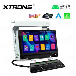 """9"""" Android 10.0 Car Stereo GPS Navigation Head Unit for Land Rover Freelander 2"""