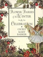 Flower Fairies of the Winter: A Celebration