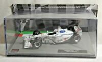 ATLAS / ALTAYA 1:43 SCALE FORMULA 1 STEWART SF3 1999 - JOHNNY HERBERT - NEW