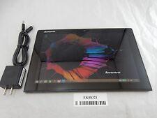 Lenovo Miix 3 1030 80HV 10.1''HD Tablet Atom 1.33 GHz 2GB RAM 64GB Windows 8.1