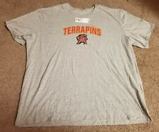 4147e9d28ba7 Maryland Terrapins Size 4XL NCAA Fan Apparel & Souvenirs for sale | eBay