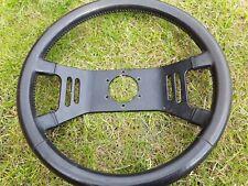 Renault 9 11 Turbo Steering Wheel