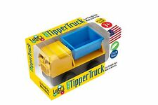 Luke's Toy Factory Tipper Truck~3-D Puzzle ~ Eco-Friendly Toys Fast Shipping
