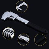 """Verstellbarer Schraubenschlüssel Rollgabelschlüssel Metrisch 15"""" Maulschlüssel"""
