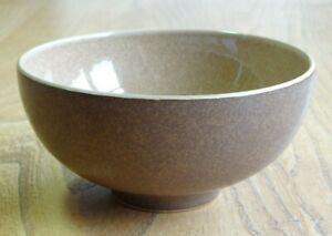 Denby CINNAMON Bowl Small Rice