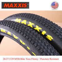 MAXXIS M333 26/27.5/29*1.95/2.1 Mountain Road Bike Tires 60TPI Clincher Tyre US