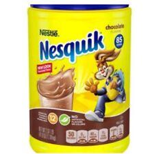 Nesquik Powder Chocolate 41.9oz/1.18kg (2.61b)