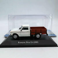 1:43 IXO Ranquel Pick Up Toys Car 1989 Diecast Models Limited Edition Collection