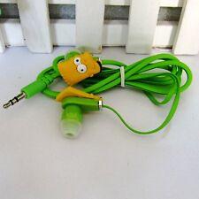 Cartoon style 3.5mm In-ear Earbud Headphones Earphones for Mobile Phone MP3