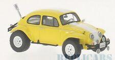 NEO 45896 -  Volkswagen Coccinelle Baja jaune/vert - 1969   1/43