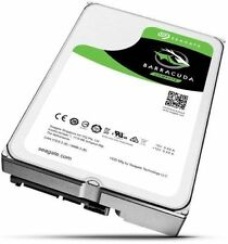 Hard disk interni barracude green SATA III