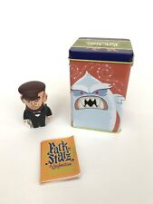 "Disney Park Starz Vinylmation Series 1 ""Abraham Lincoln"" Great Moments"