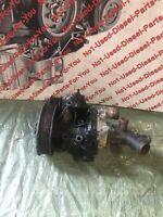 06-14 FORD TRANSIT MK7 EURO-4  2.2 / 2.4 TDCI WATER PUMP & HOUSING 2U1Q8509
