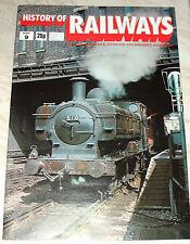 History of Railways, Part 9