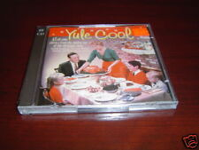 YULE COOL 43 CLASSIC CHRISTMAS SONGS 2 CD SET UK SEALED