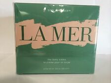 La Mer The Body Creme 300ml/10.3oz  Boxed and sealed