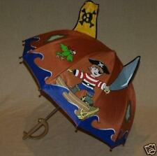 Childrens Pirate Umbrella - Brand New, Ideal Gift