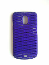 Purple Mesh Hard Case Cover for SAMSUNG Galaxy Nexus i9250