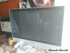 Panasonic TH-42pv06eh  TV plasma 42 pollici con base