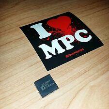 Akai MPC 2000XL SMPTE chip - FREE SHIPPING