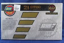 Revel Collection Club CITGO 1:24 1997 Diecast Thunderbird Replica WOOD BROTHERS