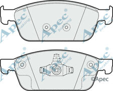FRONT BRAKE PADS FOR FORD FOCUS TURNIER GENUINE APEC PAD1949