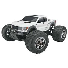 HPI Savage XS Flux Ford SVT Raptor RTR, 1/10 Scale, 4WD, Brushless