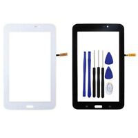 Front Touch Screen Glass Digitizer For Samsung Galaxy tab 3 Lite SM-T113 SM-T116