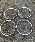 Interchange Part Number parts wheel rim trim ring tire rubber