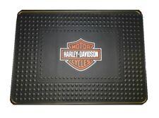 Tappeto gomma auto baule cofano pianale cargo rubber car  mat Harley Davidson