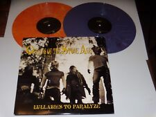 LP - QUEENS OF THE STONE AGE -  LULLABIES TO PARALYSE - 2005 ED LIMIT - WAX