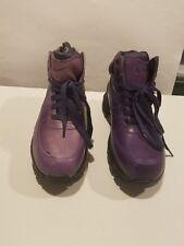 311567-500 Nike Air Max Goadome Purple Ink/Black Youth 3.5
