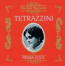 Tetrazzini/prima-voce di Luisa Tetrazzini (2014)