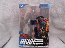 GI Joe Classified Series Cobra Viper Target Exclusive Cobra Island Hasbro Figure