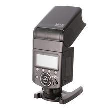 Meike MK-420 F TTL LCD Flash Speedlite for Fujifilm Fuji X-T20 X-Pro2 X100T X-E1
