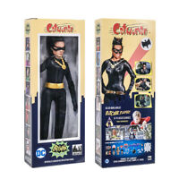 Batman Classic TV Series Boxed 8 Inch Action Figures: Catwoman (Eartha)
