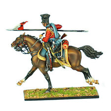 "First Legion: NAP0425 2nd Dutch ""Red"" Lancers of the Imperial Guard Trooper #3"