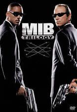 Men in Black (1997) / Men in Black II - Vol / Men in Black 3 - VERY GOOD