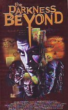 THE DARKNESS BEYOND - VHS UNCUT MOVIES - HORREUR - LOVECRAFT - ZUCCON