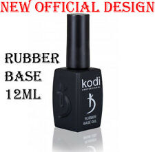 Kodi Professional - Rubber Base 12 ml. Best Price! Original! Wholesale SALE!