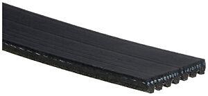 Serpentine Belt-Standard ACDelco Pro 7K663 fits 12-14 Honda CR-V 2.4L-L4