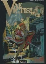 MITTON / ROCCA . VAE VICTIS ! N°1 . 2ème ÉDITION . 1991 .