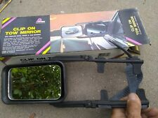 Prime Products 30-0095 Clip On Tow Mirror good used No Box