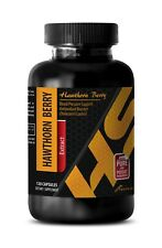 Weight loss fat burner - HAWTHORN LEAF EXTRACT 665mg - body cleanse detox