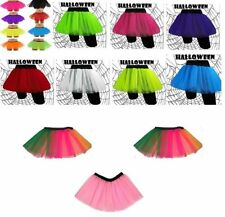 Nylon Short/Mini Plus Size Skirts for Women