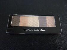 Revlon Custom Eyes Shadow & Liner - SWEET INNOCENCE  #010 - Brand New / Sealed