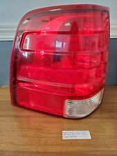 2003 2004 2005 2006 Ford Expedition left driver side tail light lamp 44ZH-1577A