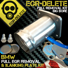 BMW E46 318td 320CD 320TD 320CD 330XD TD boost gauge Kit suppression EGR découpage