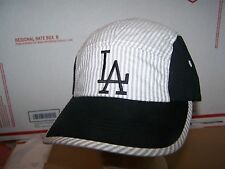 Los Angeles Dodgers STRAP ADJUSTABLE.--MLB- HAT/CAP-AMERICAN NEEDLE-PAINTERS CAP